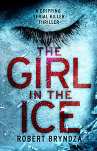 The Girl in Ice